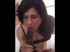 Feminized by a Super-hot Man With a BBC