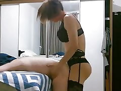 Shemale porn film over
