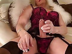 Shemale porn movie