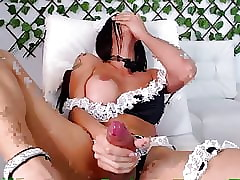 Shemale porn movie